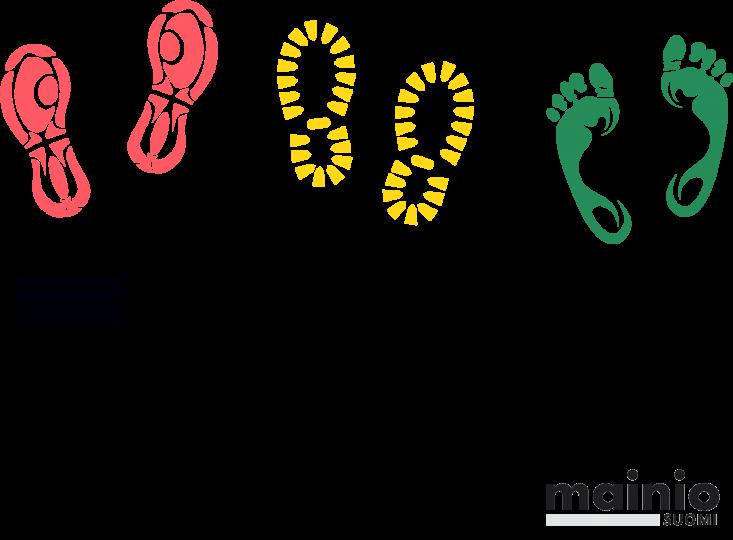 500-trail kampanjlogo